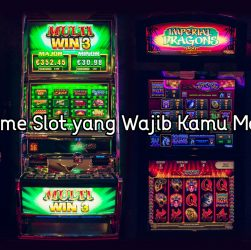 info game slot online
